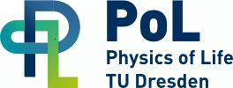 Logo of PoL - TU Dresden