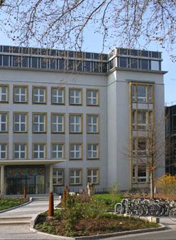 IFW -  Leibniz-Institut für Festkörper- und Werkstoffforschung Dresden